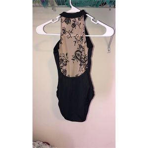 Other - Black Dance Leotard